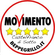 movimento 5 stelle castelfranco