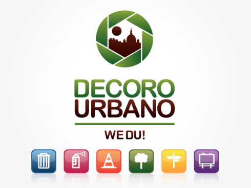 decoro urbano we du